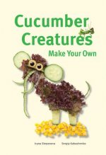 MAKE YOUR OWN CUCUMBER CREATUR