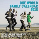 1 WORLD FAMILY CAL 2018