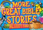 MORE GRT BIBLE STORIES