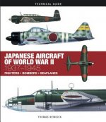 JAPANESE AIRCRAFT OF WWII