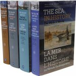 SEA IN HIST - SET