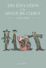 EDUCATION OF THE ANGLICAN CLER