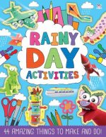 RAINY DAY ACTIVITY BK