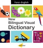 NEW BILINGUAL VISUAL DICT (ENG