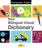 POR-NEW BILINGUAL VISUAL DICT