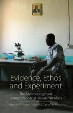 EVIDENCE ETHOS & EXPERIMENT