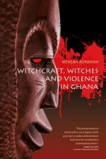 WITCHCRAFT WITCHES & VIOLENCE