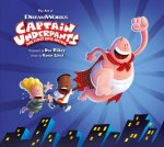 ART OF CAPTAIN UNDERPANTS THE
