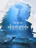ART OF HORIZON ZERO DAWN