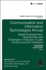 COMMUNICATION & INFO TECHNOLOG