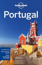 LONELY PLANET PORTUGAL 10/E