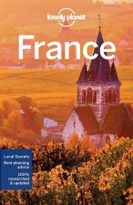 LONELY PLANET FRANCE 12/E