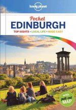 LONELY PLANET PCKT EDINBURGH 4