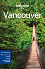 LONELY PLANET VANCOUVER 7/E
