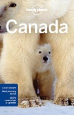 LONELY PLANET CANADA 13/E