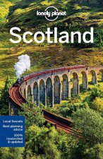 LONELY PLANET SCOTLAND 9/E