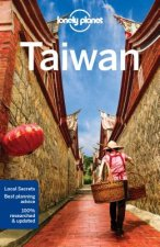 LONELY PLANET TAIWAN 10/E