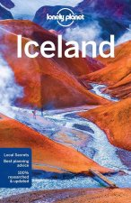 LONELY PLANET ICELAND 10/E