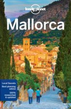 LONELY PLANET MALLORCA 4/E