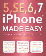 IPHONE 5 SE 6 & 7 MADE EASYMAD
