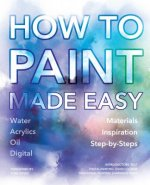 HT PAINT MADE EASY