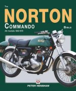 NORTON COMMANDO BIBLE