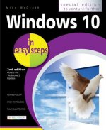 WINDOWS 10 IN EASY STEPS - SPE