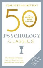 50 PSYCHOLOGY CLASSICS 2ND /E