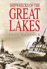 SHIPWRECKS OF THE GRT LAKES