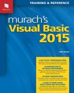 MURACHS VISUAL BASIC 2015 UPGR