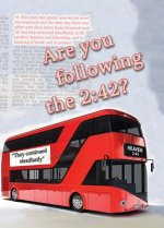 ARE YOU FOLLOWING THE 242
