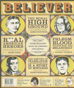 The Believer, Issue 57