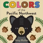 COLORS OF THE PACIFIC NORTHWES