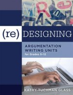 (RE)DESIGNING ARGUMENTATION WR
