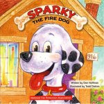 SPARKY THE FIRE DOG SECOND EDI