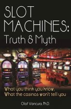 SLOT MACHINES TRUTH & MYTH