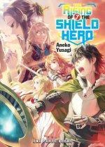 Rising Of The Shield Hero Volume 07: Light Novel