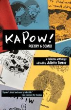 KAPOW POETRY & COMIX
