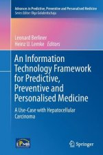 An Information Technology Framework for Predictive, Preventive and Personalised Medicine