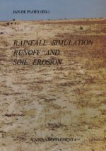 Rainfall Simulation Runoff and Soil Erosion