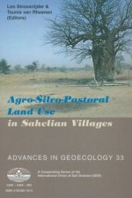 Agro-Silvo-Pastoral Land Use in Sahelian Villages