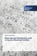 Skew-Normal Distribution with a Cauchy Skewing Function
