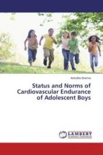 Status and Norms of Cardiovascular Endurance of Adolescent Boys