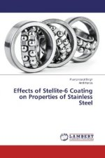 Effects of Stellite-6 Coating on Properties of Stainless Steel
