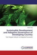 Sustainable Development and Adaptive Governance of Developing Country