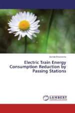 Electric Train Energy Consumption Reduction by Passing Stations