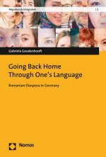 Going Back Home through One's Language