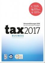 tax 2017 Business, CD-ROM