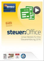 WISO steuer:Office 2017, DVD-ROM
