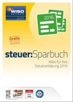 WISO steuer:Sparbuch 2017, CD-ROM